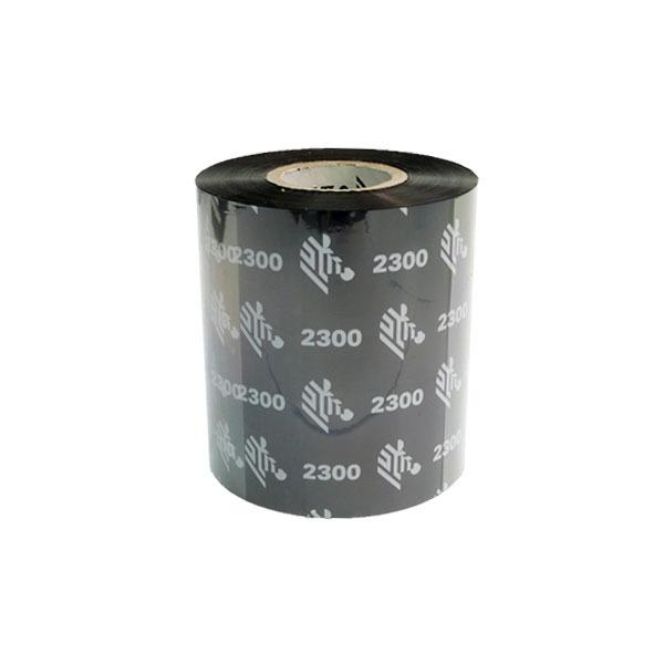 [지브라(모토로라)] K2300 왁스리본 70mm x 300M