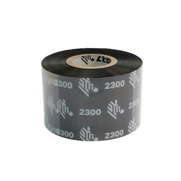 [지브라(모토로라)] K2300 왁스리본 40mm x 300M