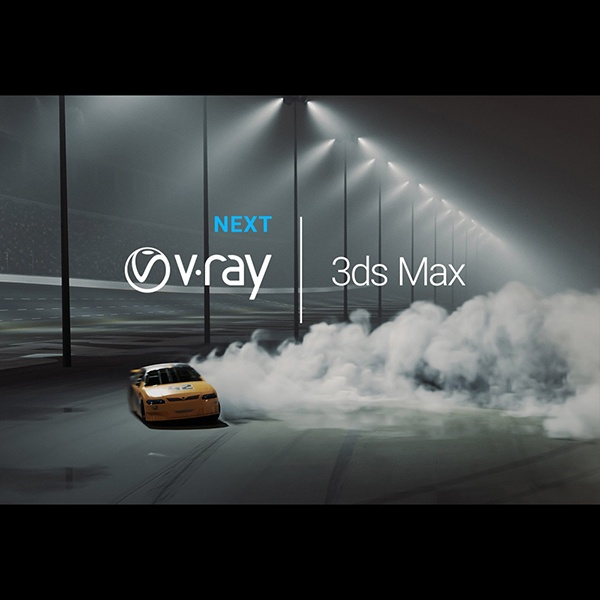 V-Ray next for 3ds Max [기업용/라이선스/영문]
