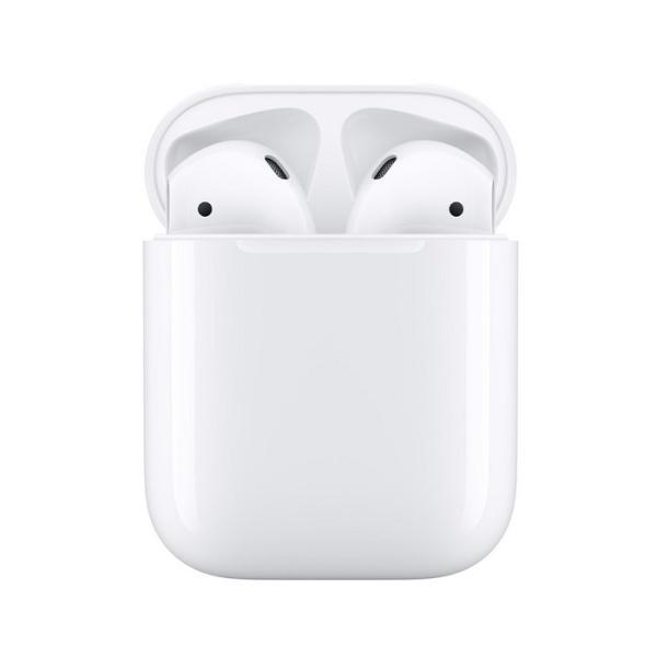 에어팟 2세대 유선충전 (AirPods) [MV7N2KH/A] [애플코리아정품]