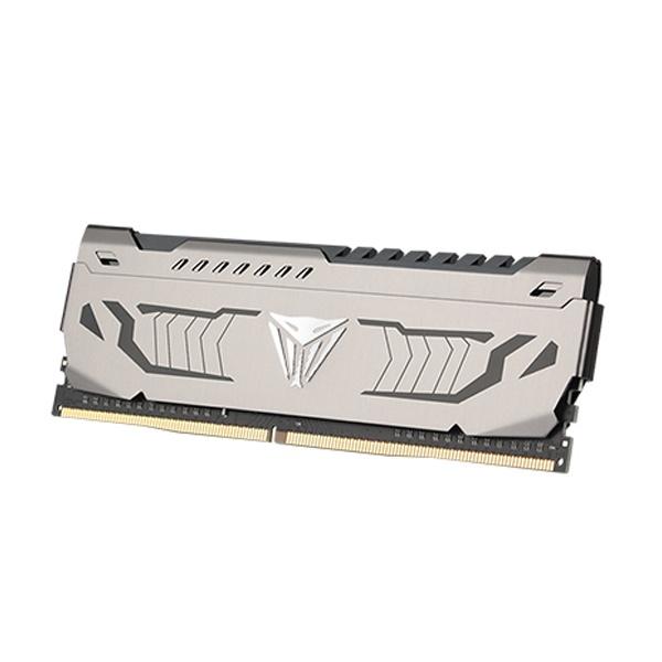 DDR4 16GB PC4-25600 [16GBx1] CL16 VIPER STEEL