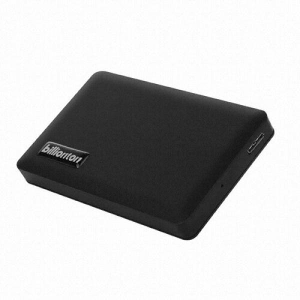 2.5인치 외장HDD 케이스, 빌리온톤 BT-E25 [USB3.0] [하드미포함]