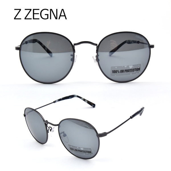 지제냐 선글라스 ZZ0014 08C 블랙