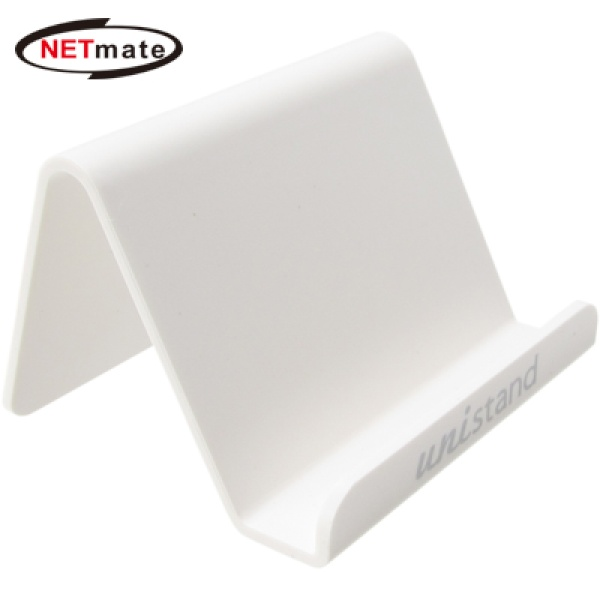 넷메이트 휴대용 모바일 거치대 [색상선택] [화이트/NMA-LM21]