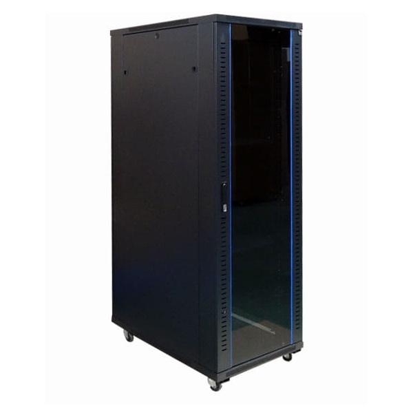 인네트워크 케이지너트 서버랙 [36U][IN-SH1800/블랙]
