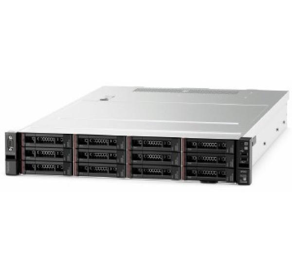 Lenovo ThinkSystem SR550 [CPU옵션필수선택] [견적문의]