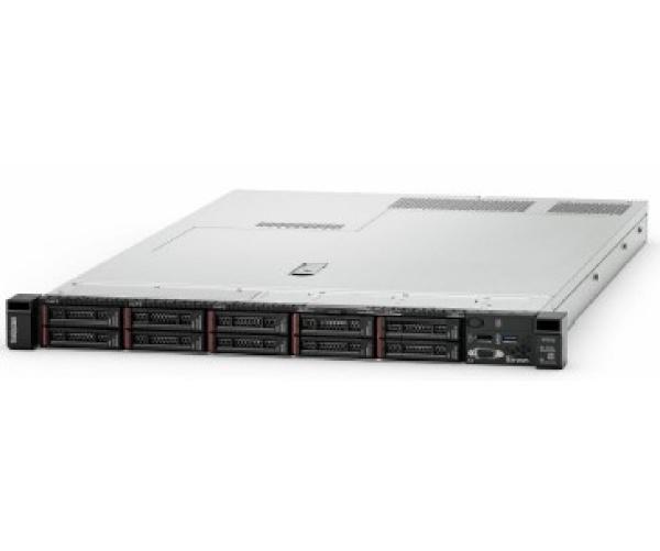 Lenovo ThinkSystem SR630 [CPU옵션필수선택] [견적문의]