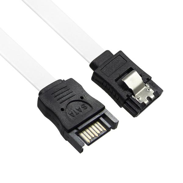마하링크 SATA3(Lock) 연장 케이블 0.3M [ML-S3F003]