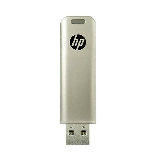 USB, HP V296W [64GB/메탈실버]