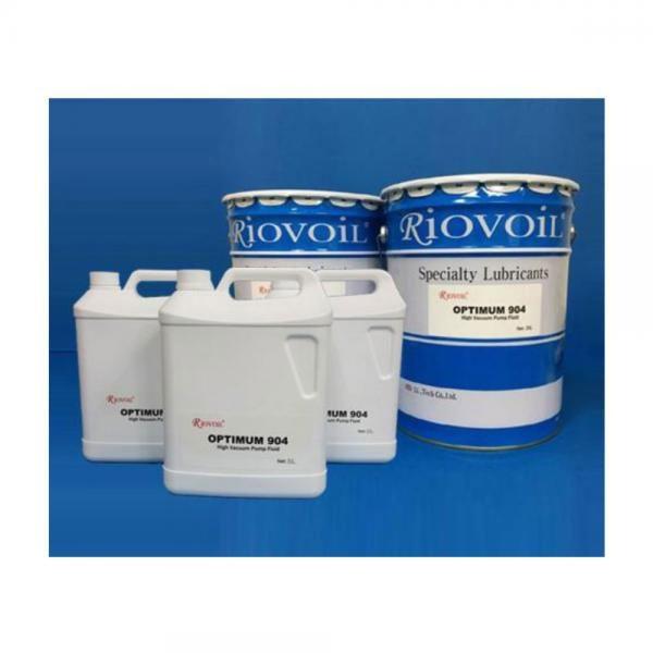 합성 진공펌프오일, OPTIMUM 904 [4리터]