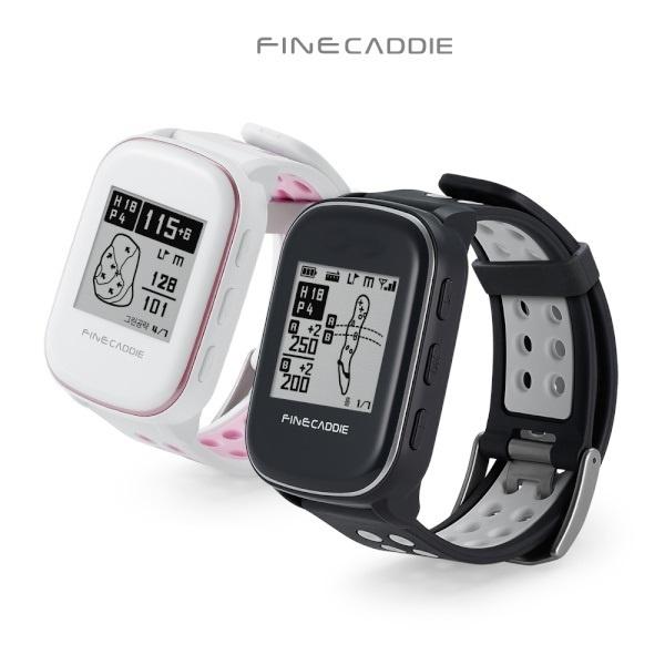 [2019 신제품] 파인캐디 UPX300 GPS 골프거리측정기