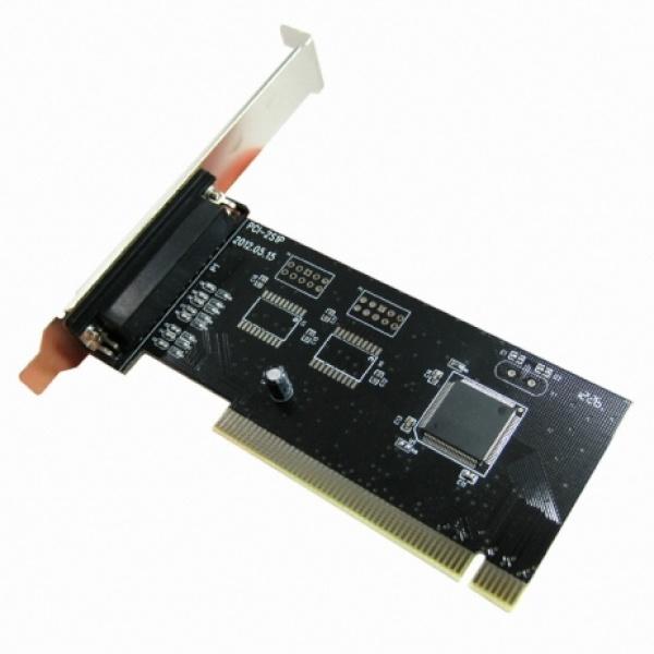 랜스타 LS-PCI-1284B (패러럴카드/PCI/1port)