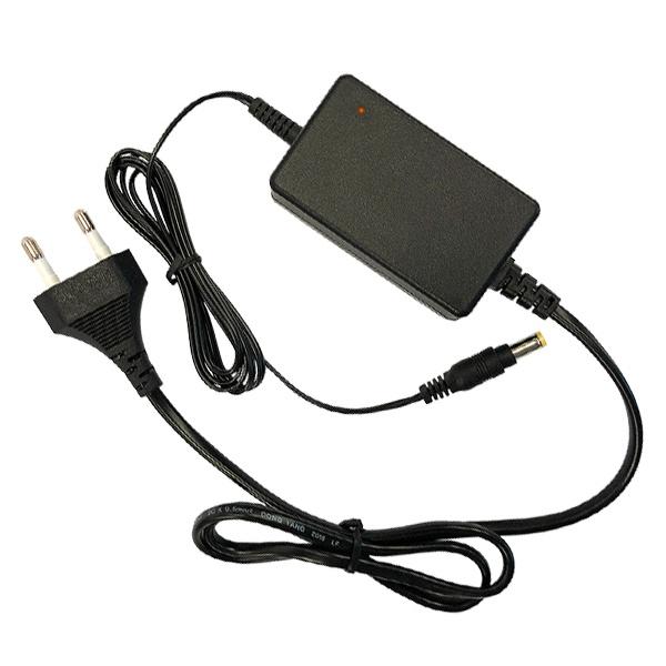 12V 2.5A 레안텍 ACE-2400 전용 아답터