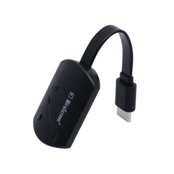 넥시 스마트폰 무선 MHL 동글 [NX831] [NX-MHL831]