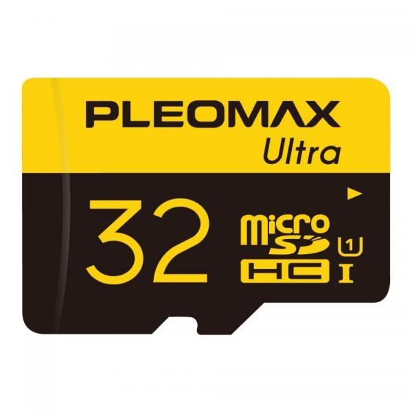 MicroSDHC/XC, Class10, ULTRA-HIGH, UHS-I (U1) MicroSDHC 32GB