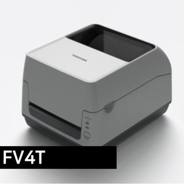 B-FV4T GS 라벨 프린터 (203dpi)