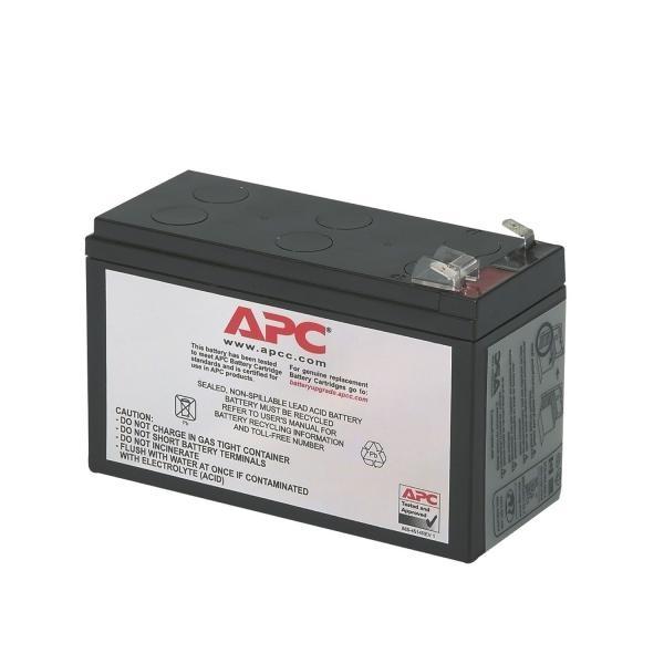 APC UPS 정품 교체 배터리 [RBC17]