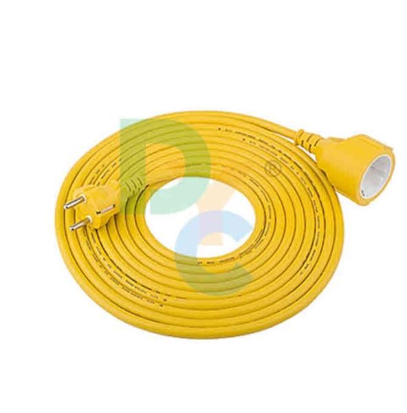 산업용 코드연장 멀티탭 [1구/16A/2800W] [5M]