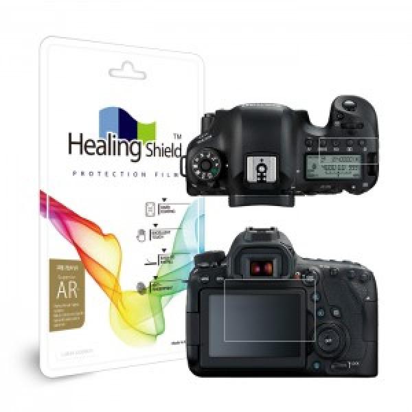 캐논 EOS 6D Mark2 고화질 액정보호필름 (2중구성 각2매)