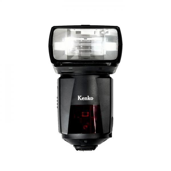 AI Flash AB600-R 3방향 오토바운스 플래시