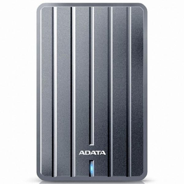 외장HDD, 에이데이타 HC660 [USB3.0] 1TB [1TB/그레이]