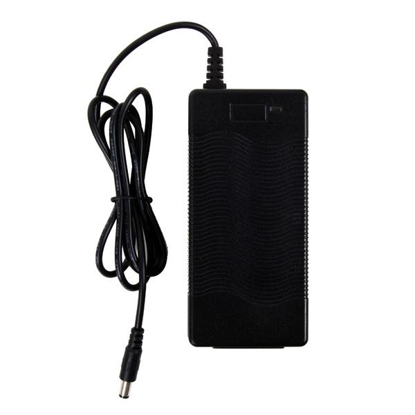 29.4V 2A 리튬이온 및 전동 킥보드 충전 아답터 [외경5.5mm/내경2.1mm]