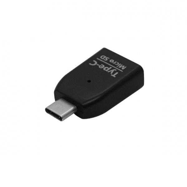 카드리더기, USB 3.1(Type C) TO MicroSD 전용 [IN-CMSD]