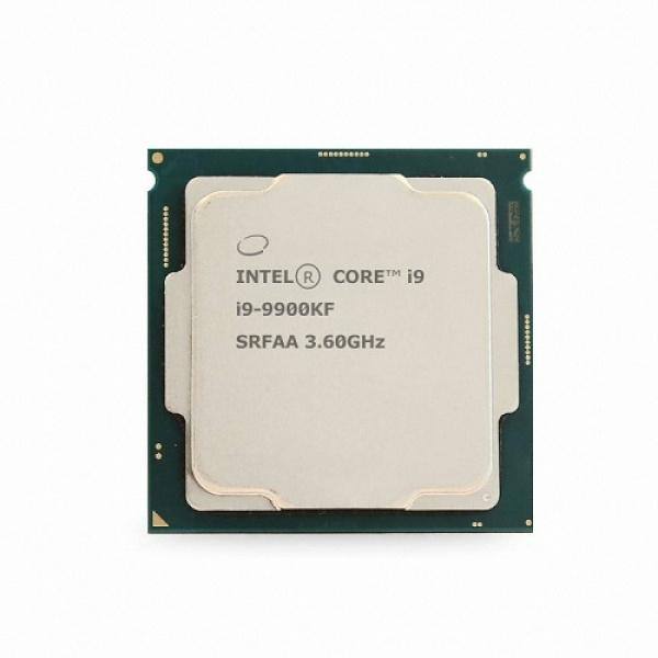 코어9세대 i9-9900KF 정품벌크 (커피레이크 리프레시/3.60GHz/16MB/쿨러미포함)