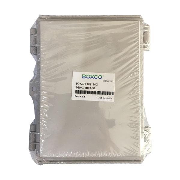 경제형 하이박스 BC-AGQ-162110G(160210100) [불투명]