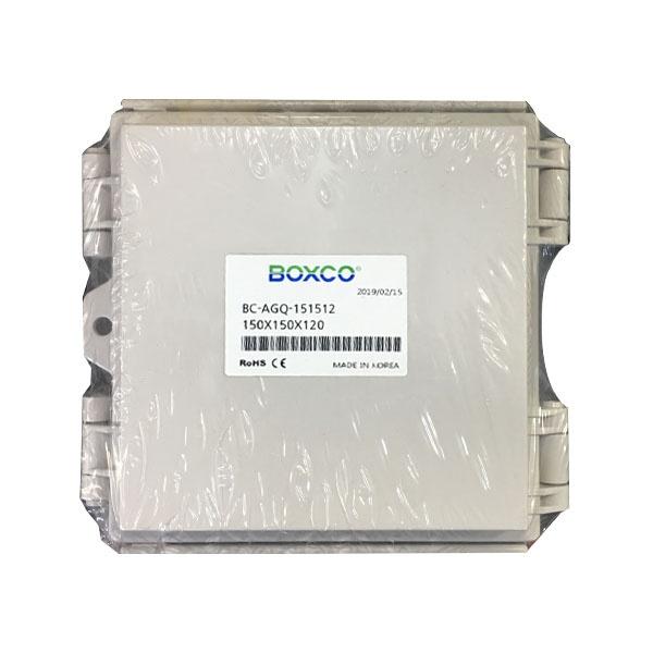 경제형 하이박스 BC-AGQ-151512G(150150120) [불투명]