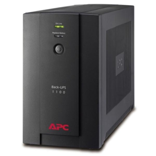 Back-UPS BX1100LI [1100VA/550W] [케이블 미포함]
