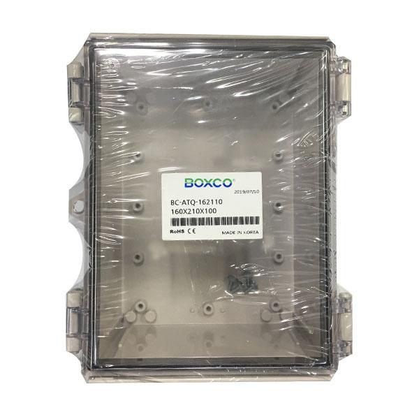 경제형 하이박스 BC-ATQ-162110(160210100) [투명]