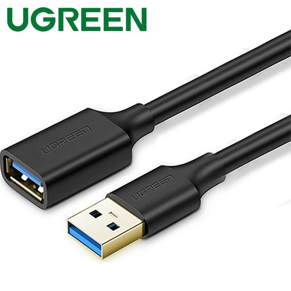 유그린 USB3.0 연장 케이블 [AM-AF] 0.5M [U-30125]