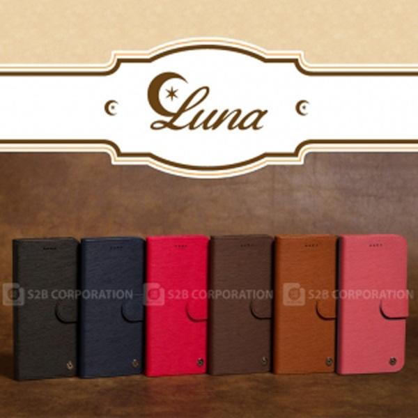 루나 다이어리 케이스 [제품 선택] 갤럭시 노트10 플러스 (N975/N976)