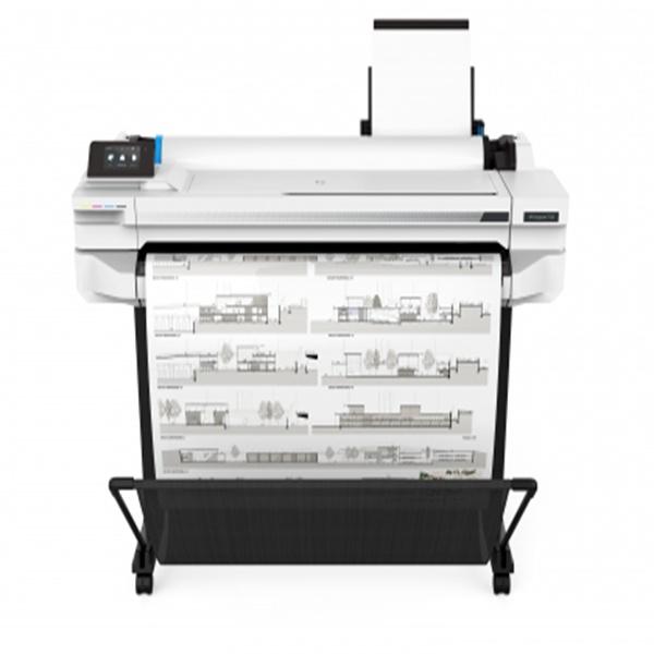 HP 디자인젯 T530 플로터 36인치