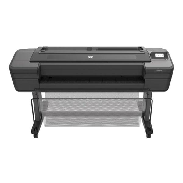HP 디자인젯 Z6dr 44인치 수직재단기 포스트스트립트 플로터