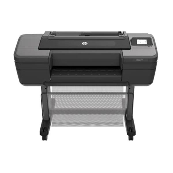 HP 디자인젯 Z9+ 24인치 포스트스크립트 플로터