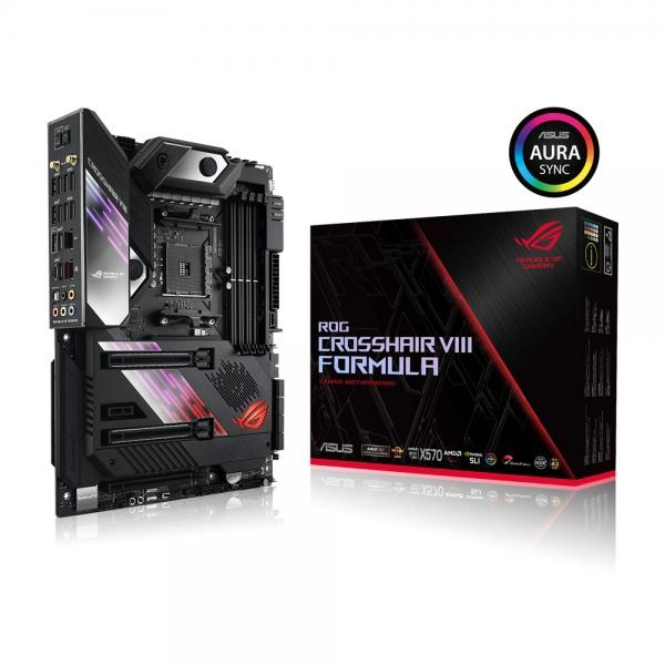 ROG CROSSHAIR VIII FORMULA 대원CTS (AMD X570/ATX)