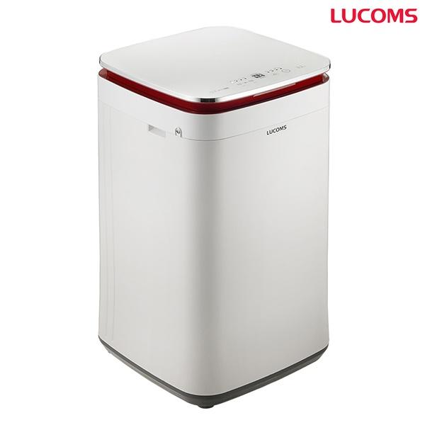 3.2kg 살균세탁기mini 삶음기능 아기세탁기 W032K01-W