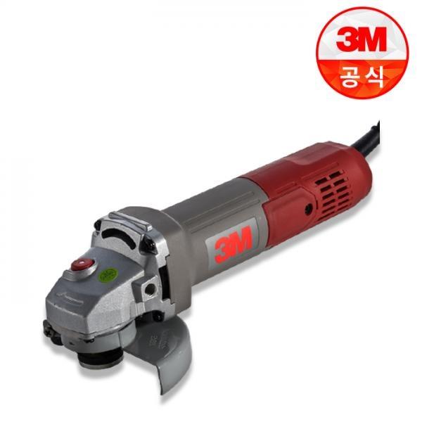 쓰리엠 4인치 핸드그라인더 [4CG-2]