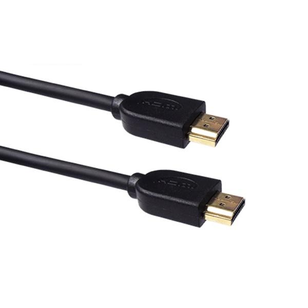 인네트워크 HDMI 보급형 케이블 [Ver2.0] 1M [IN-HDMI2E010]