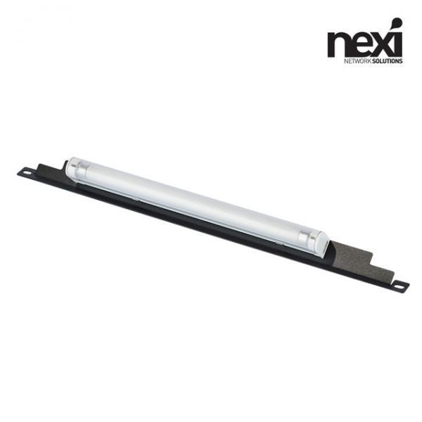 넥시 1U LED 라이트 판넬 [NX-1U-LED] [NX877]