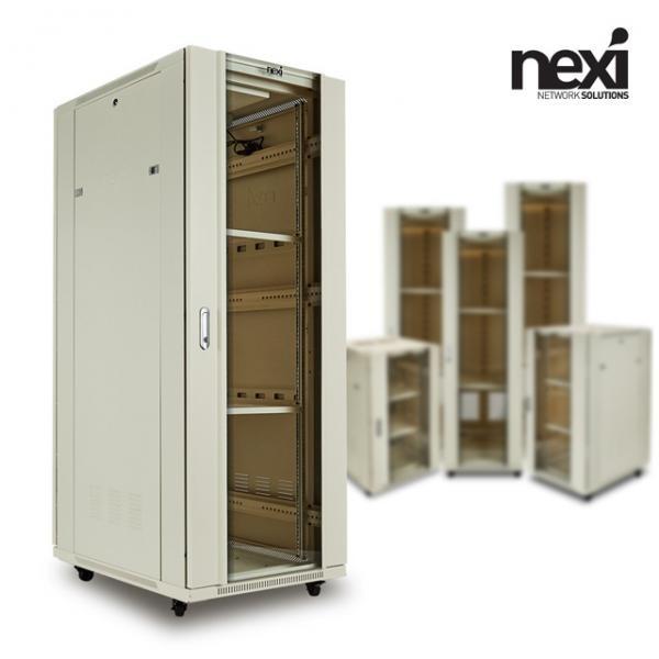 넥시 허브랙 NX-H1600 [NX845][아이보리]