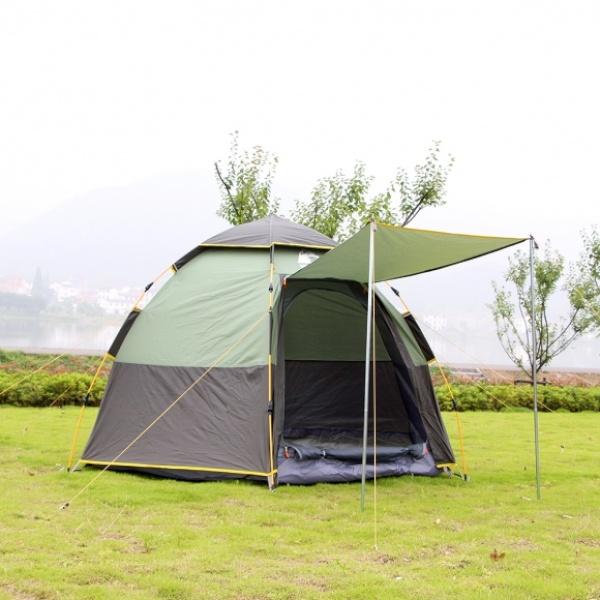 [GTS28955] 5-6인용 원터치 그늘막 오토 텐트