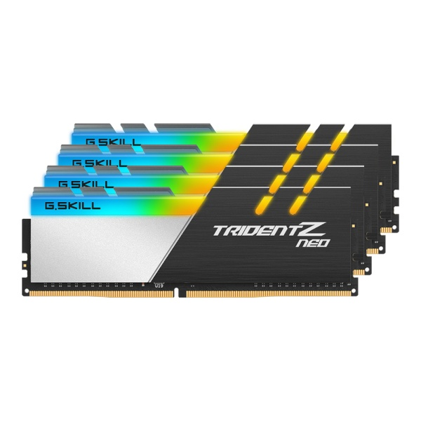 DDR4 32G PC4-28800 CL16 TRIDENT Z NEO (8Gx4)