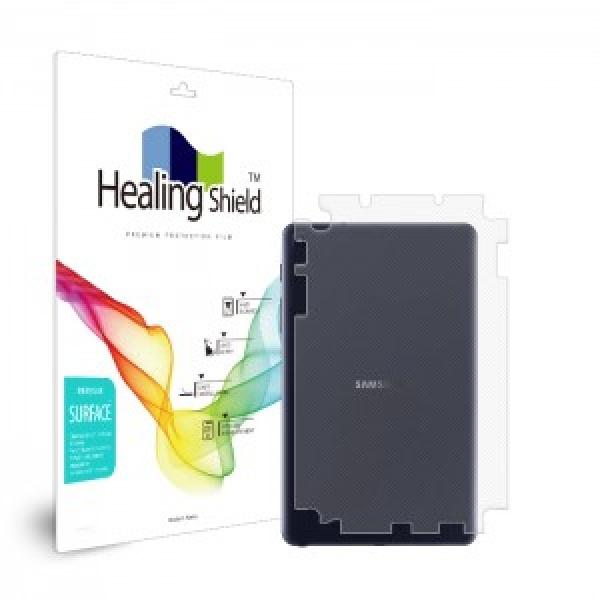 갤럭시탭A 8.0 2019 With S Pen LTE(SM-P205)용 무광 외부보호필름 후면2매