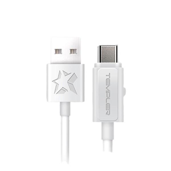 템플러 C타입 데이터 케이블 (1M)