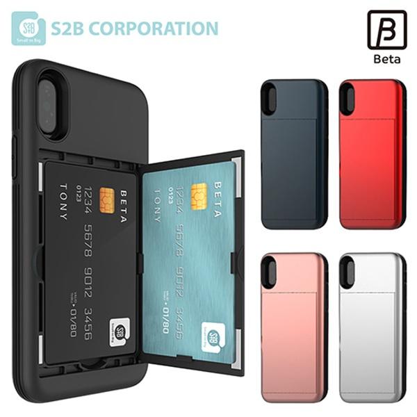 토니 오픈카드 범퍼케이스 [제품 선택] 아이폰 6+/6S+