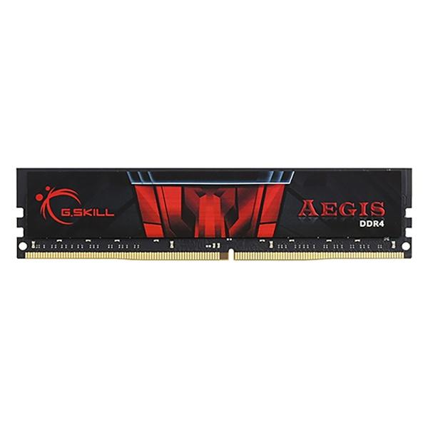 DDR4 8G PC4-25600 CL16 AEGIS