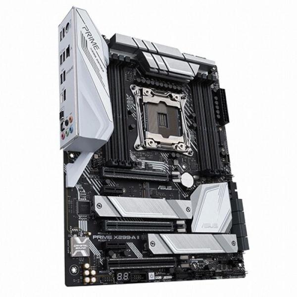 PRIME X299-A II 코잇 (인텔X299/ATX)